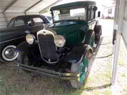 Picture of '31 Model A - L60A