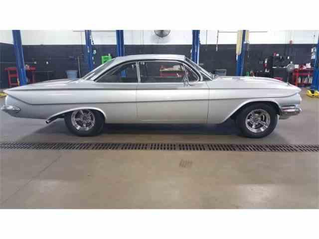 Picture of '61 Impala - L60J