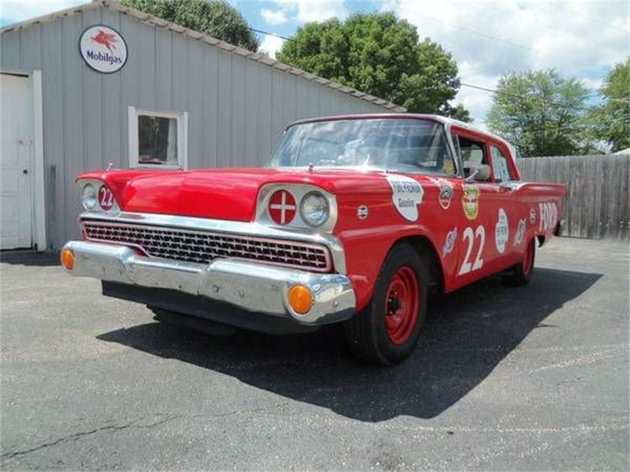 Large Picture of '59 Galaxie - L60P