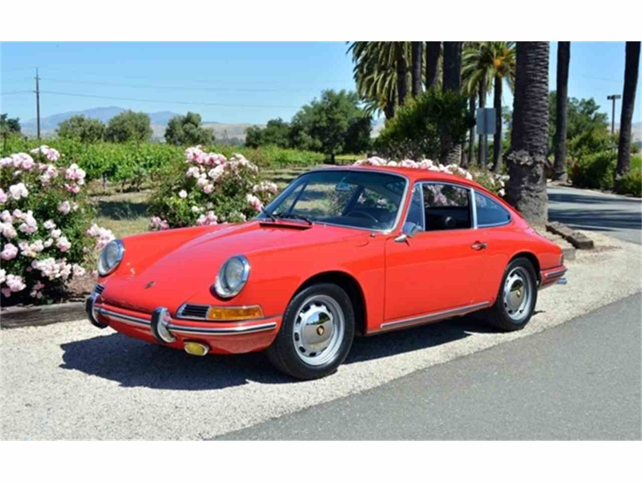 1966 Porsche 912 for Sale | ClicCars.com | CC-987579