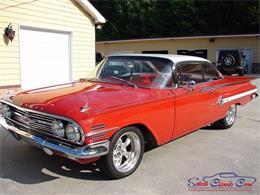 Picture of '60 Impala - L613