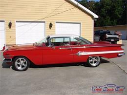 Picture of Classic 1960 Impala located in Hiram Georgia - L613
