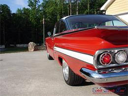 Picture of Classic 1960 Chevrolet Impala located in Hiram Georgia - L613