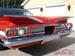Picture of Classic 1960 Chevrolet Impala located in Hiram Georgia Offered by Select Classic Cars - L613
