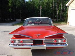 Picture of '60 Chevrolet Impala Offered by Select Classic Cars - L613
