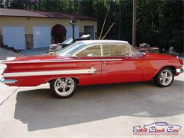 Picture of 1960 Chevrolet Impala Offered by Select Classic Cars - L613