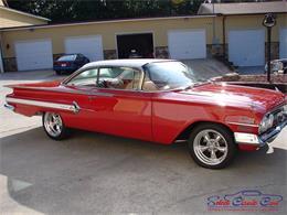 Picture of Classic 1960 Impala - $44,500.00 - L613