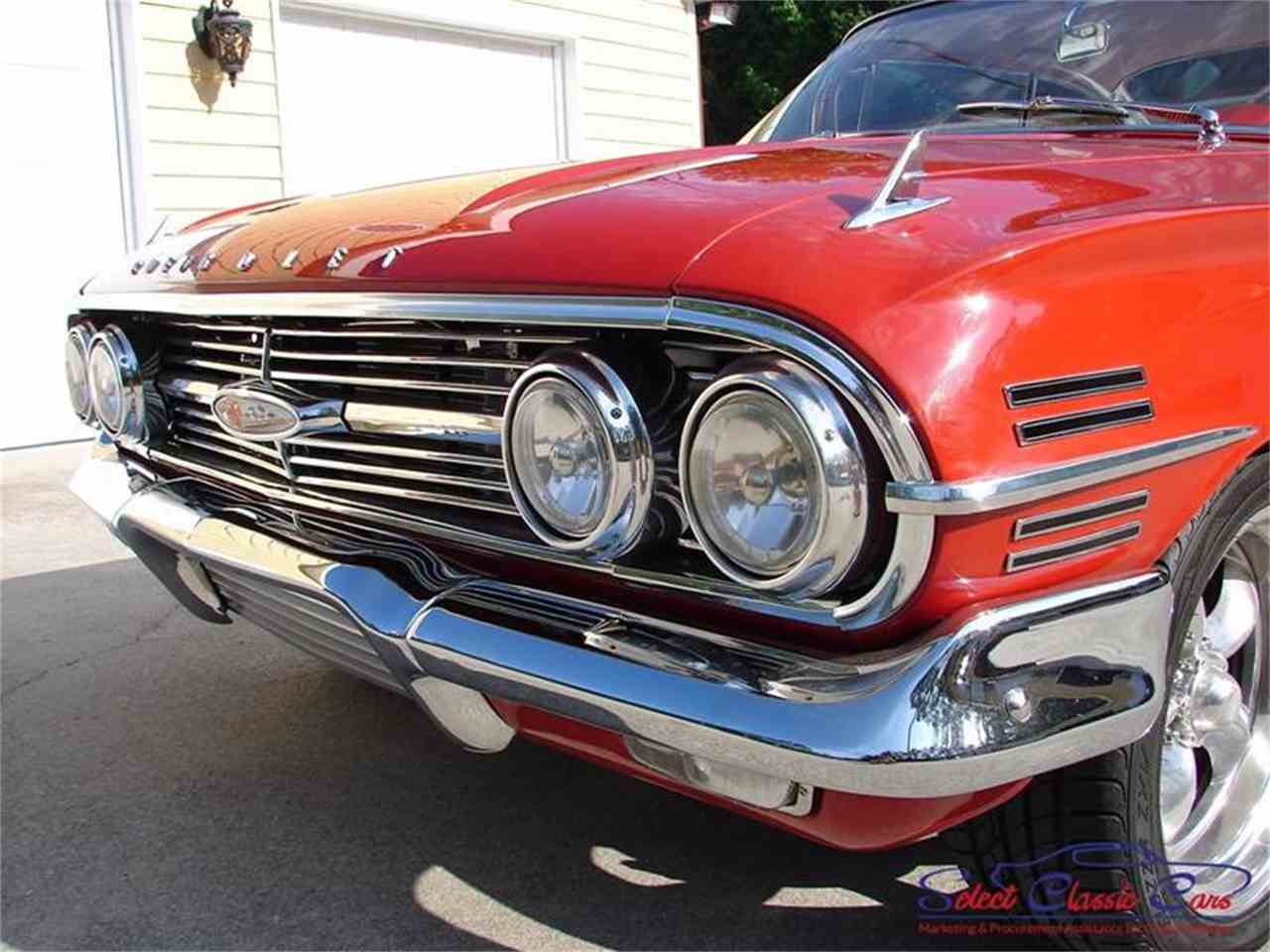 Large Picture of '60 Impala - L613