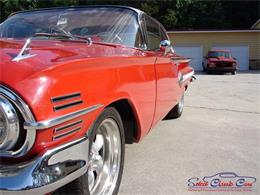 Picture of 1960 Chevrolet Impala located in Hiram Georgia - $44,500.00 Offered by Select Classic Cars - L613