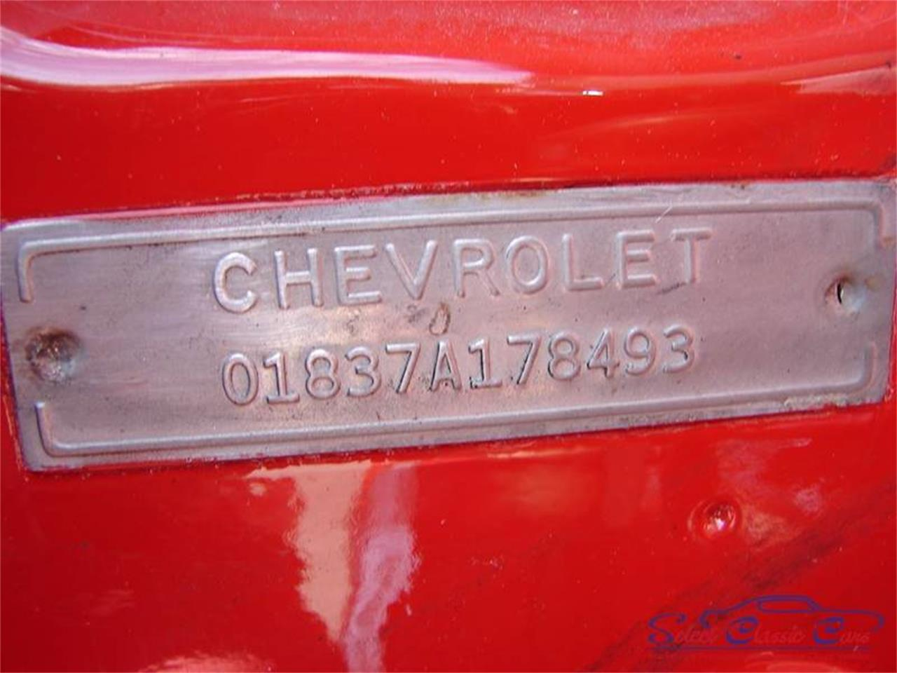 Large Picture of 1960 Chevrolet Impala located in Georgia - $44,500.00 - L613