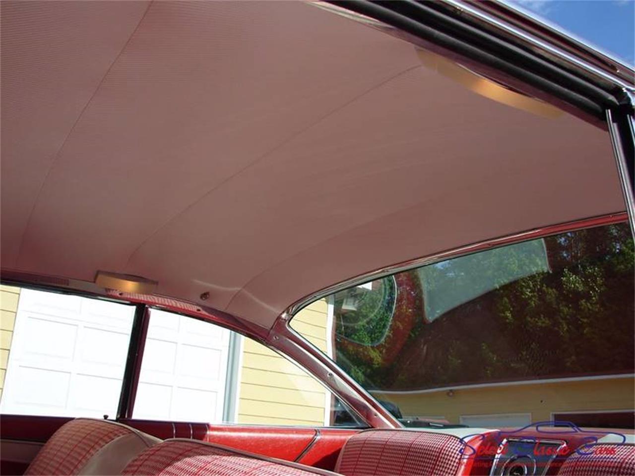 Large Picture of 1960 Impala located in Hiram Georgia - L613