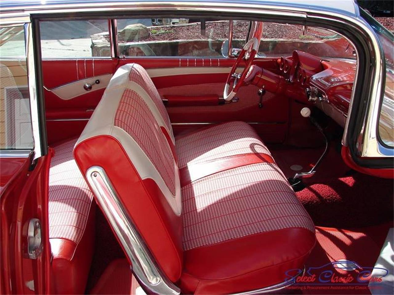 Large Picture of Classic '60 Impala located in Georgia - L613