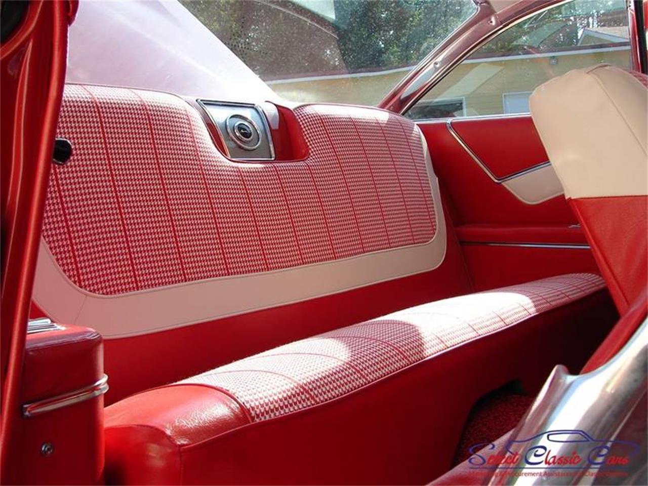 Large Picture of Classic 1960 Chevrolet Impala located in Hiram Georgia - $44,500.00 - L613