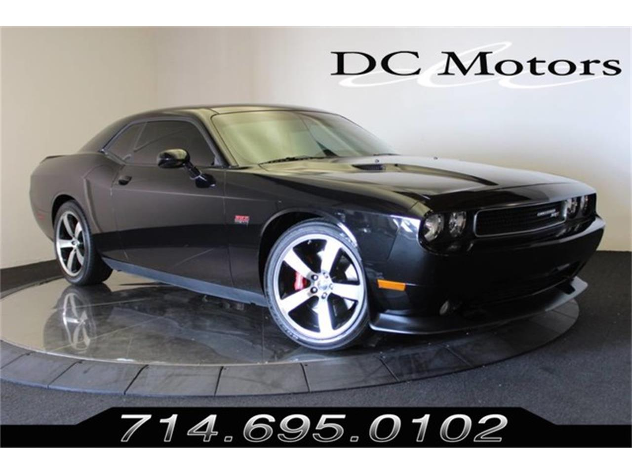 Large Picture of '11 Challenger - L61G