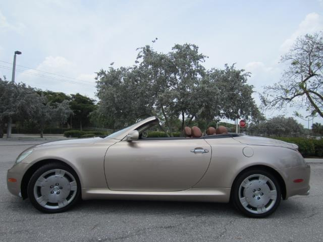 Picture of '03 SC430 Offered by  - L61J