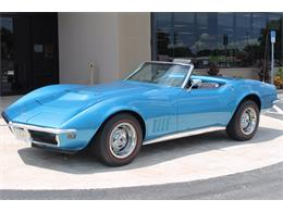 Picture of '68 Corvette - L62A