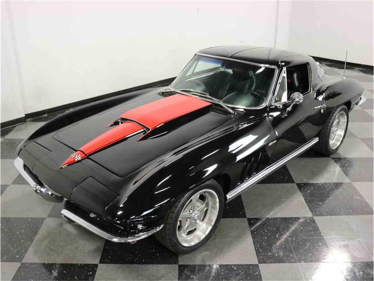 Large Picture of '66 Corvette - L633