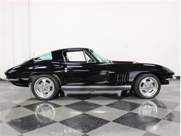 Picture of Classic '66 Chevrolet Corvette Offered by Streetside Classics - Dallas / Fort Worth - L633