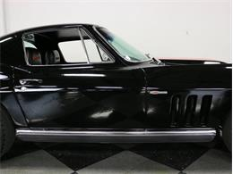 Picture of 1966 Corvette located in Ft Worth Texas - $99,995.00 Offered by Streetside Classics - Dallas / Fort Worth - L633