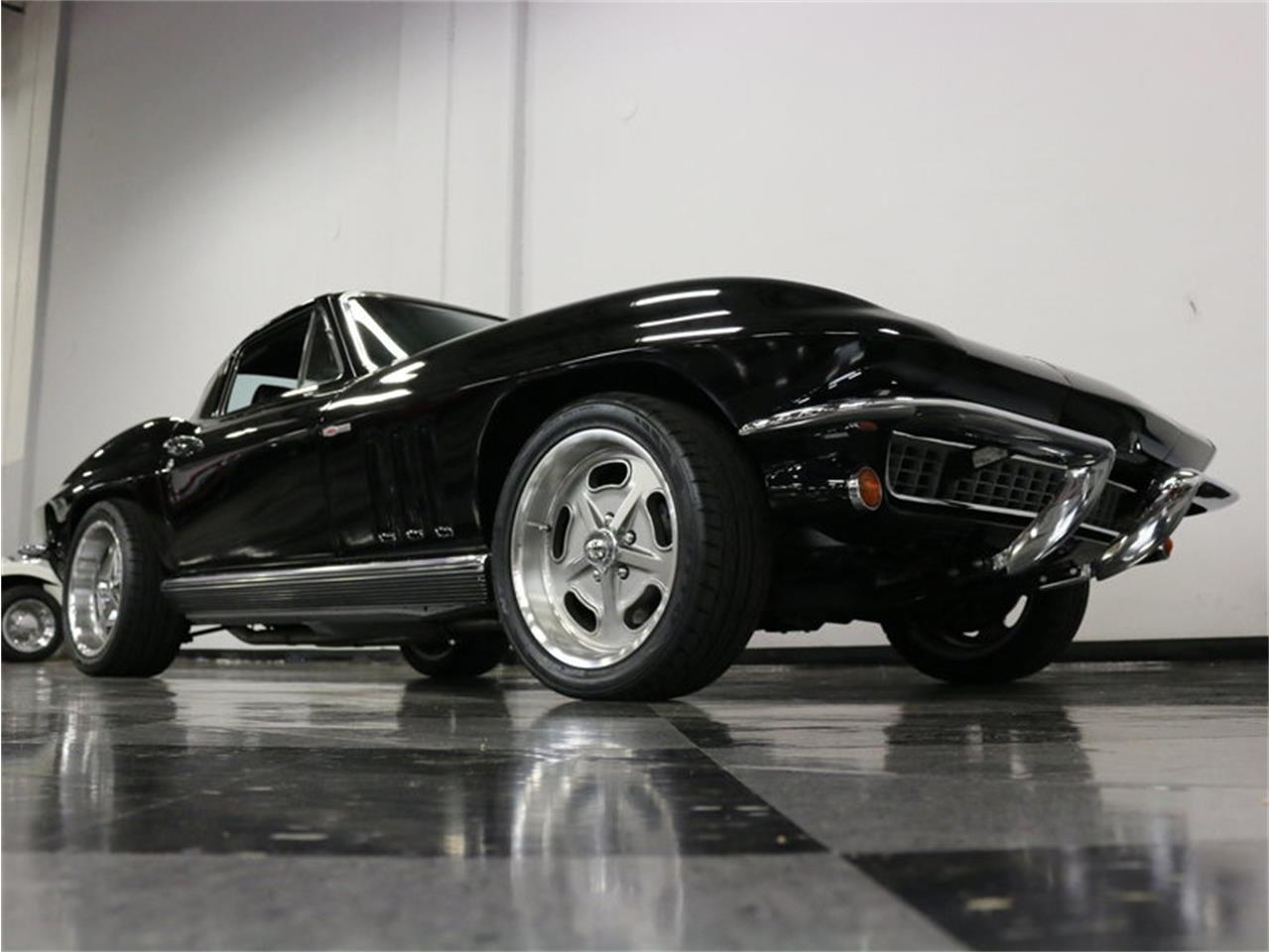 Large Picture of Classic 1966 Chevrolet Corvette located in Texas - L633