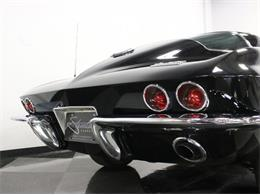 Picture of Classic '66 Corvette Offered by Streetside Classics - Dallas / Fort Worth - L633