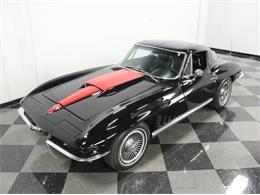 Picture of '66 Corvette Offered by Streetside Classics - Dallas / Fort Worth - L633