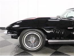 Picture of '66 Chevrolet Corvette Offered by Streetside Classics - Dallas / Fort Worth - L633