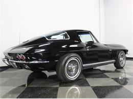 Picture of Classic '66 Chevrolet Corvette - $99,995.00 Offered by Streetside Classics - Dallas / Fort Worth - L633