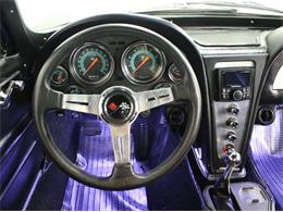 Picture of '66 Chevrolet Corvette - $99,995.00 Offered by Streetside Classics - Dallas / Fort Worth - L633