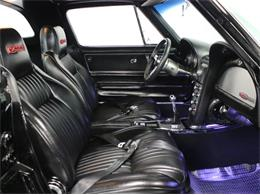 Picture of 1966 Chevrolet Corvette Offered by Streetside Classics - Dallas / Fort Worth - L633