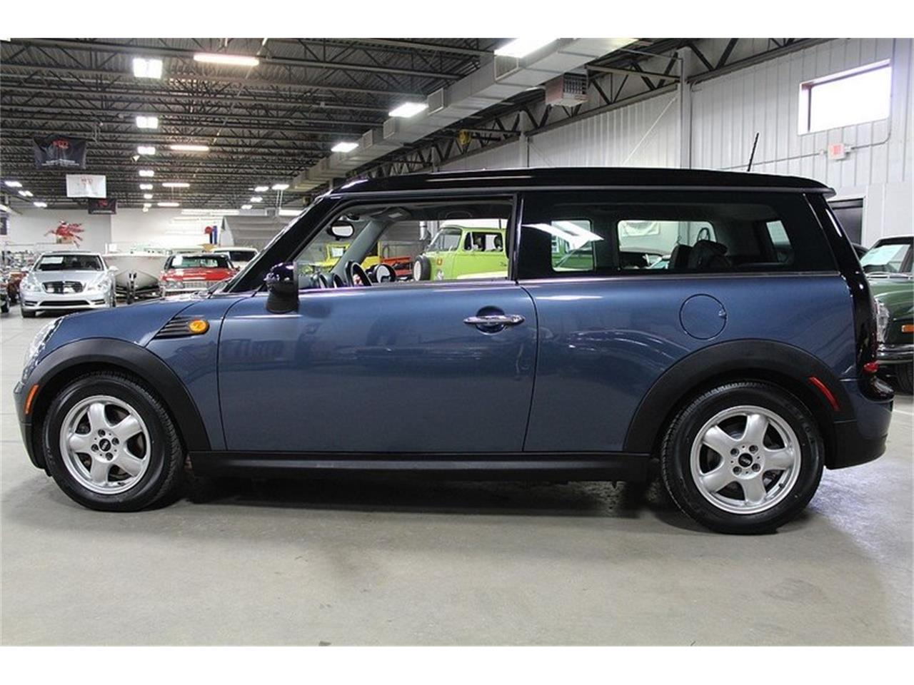 Large Picture of 2010 Cooper located in Michigan Offered by GR Auto Gallery - L637