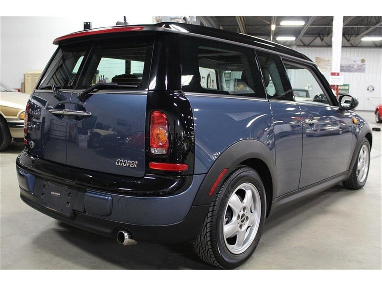 Large Picture of 2010 MINI Cooper Offered by GR Auto Gallery - L637