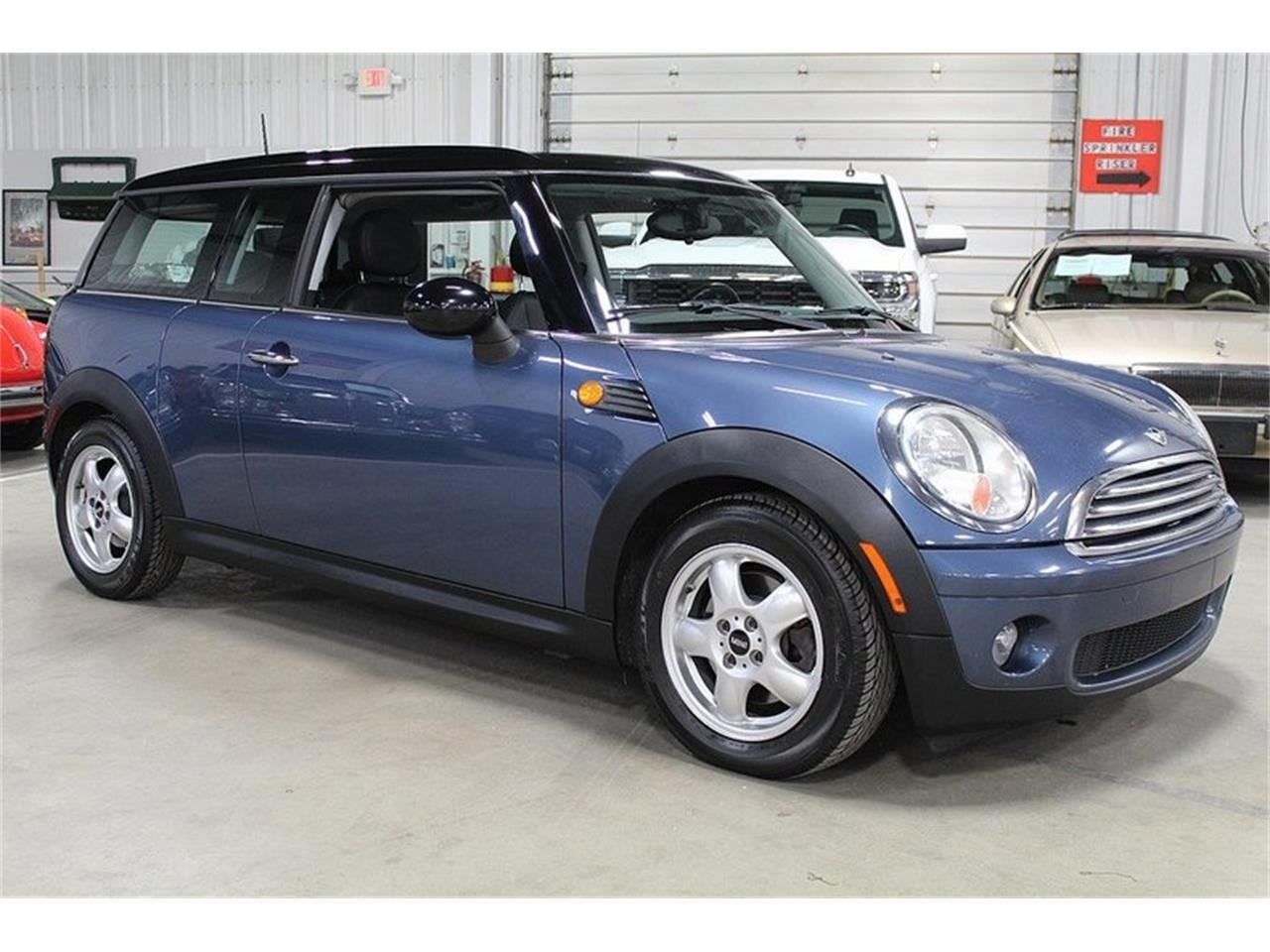 Large Picture of 2010 Cooper - $6,900.00 - L637