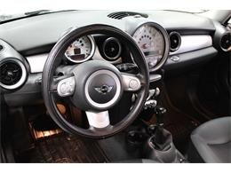 Picture of 2010 MINI Cooper located in Kentwood Michigan - $6,900.00 Offered by GR Auto Gallery - L637