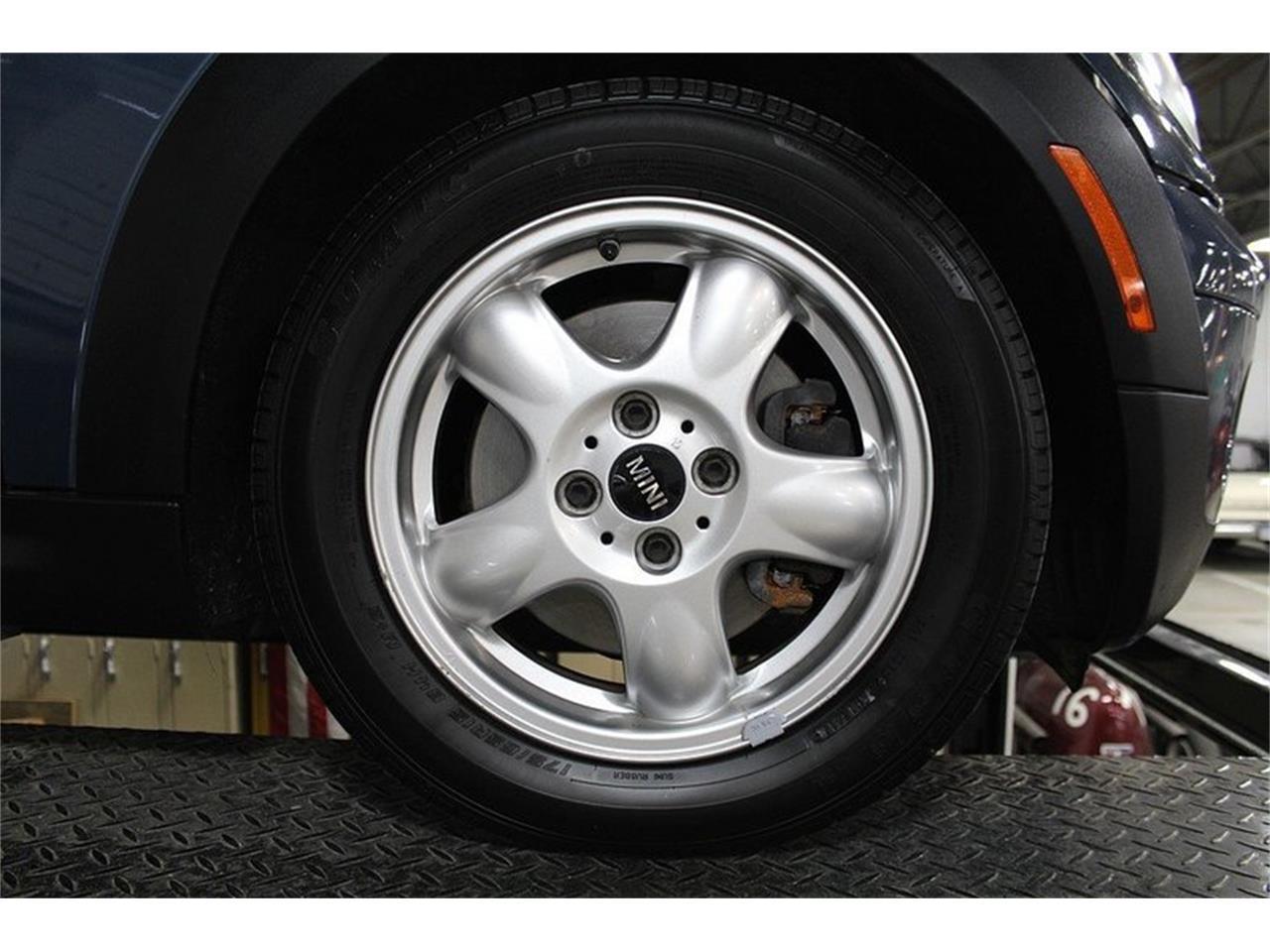 Large Picture of 2010 MINI Cooper - $6,900.00 - L637