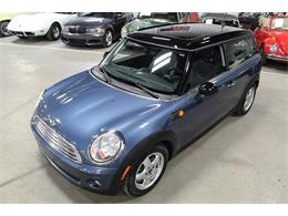 Picture of 2010 Cooper located in Kentwood Michigan Offered by GR Auto Gallery - L637