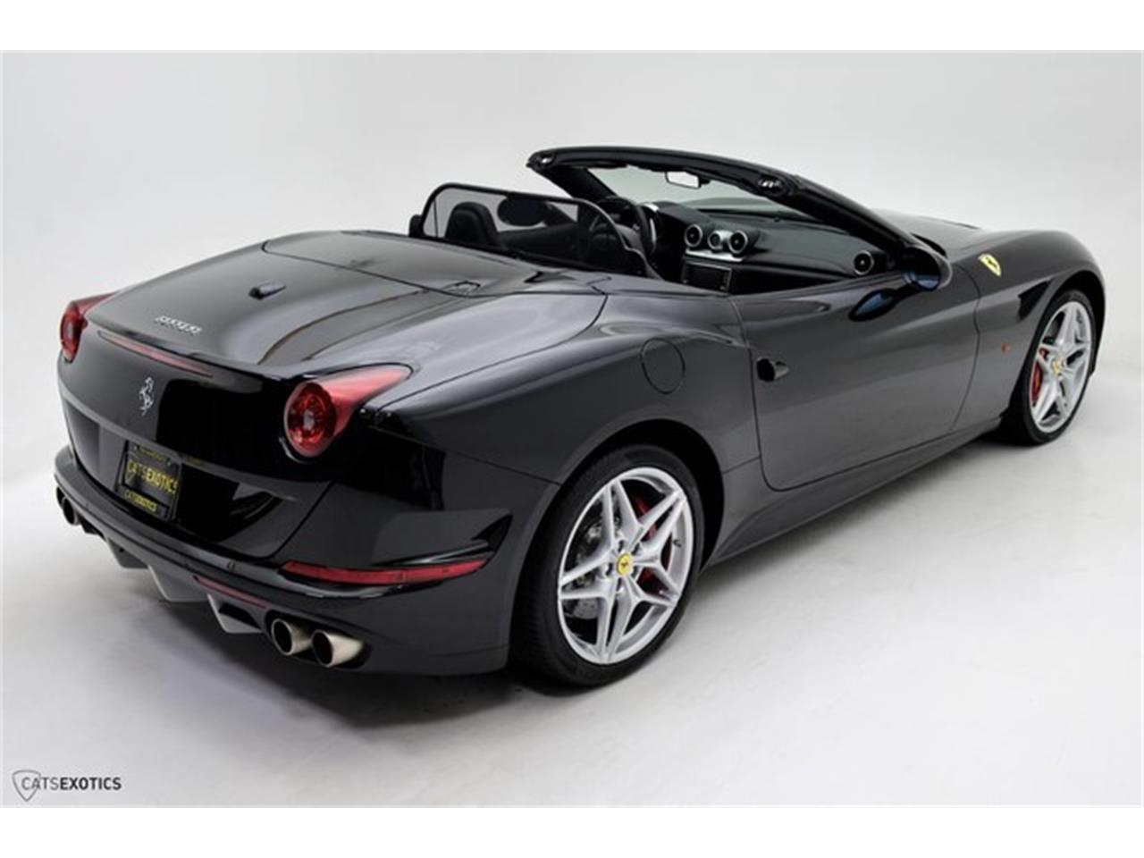 Large Picture of 2016 Ferrari California located in Washington Auction Vehicle Offered by Cats Exotics - L63E