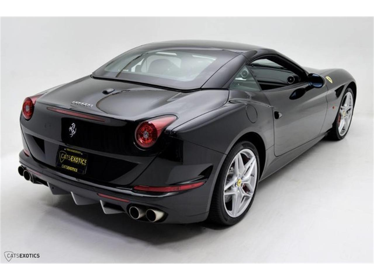 Large Picture of '16 Ferrari California located in Washington Auction Vehicle Offered by Cats Exotics - L63E