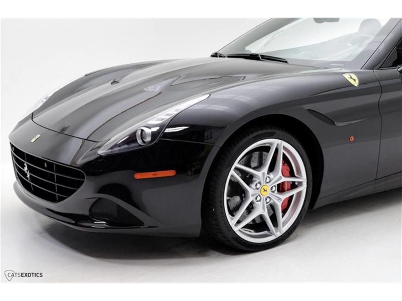 Large Picture of 2016 Ferrari California located in Washington - L63E