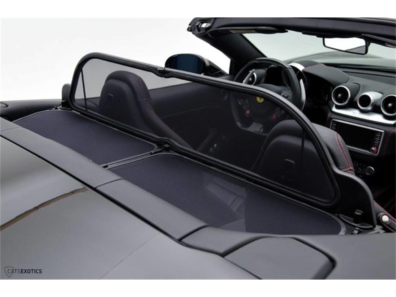 Large Picture of 2016 Ferrari California - L63E