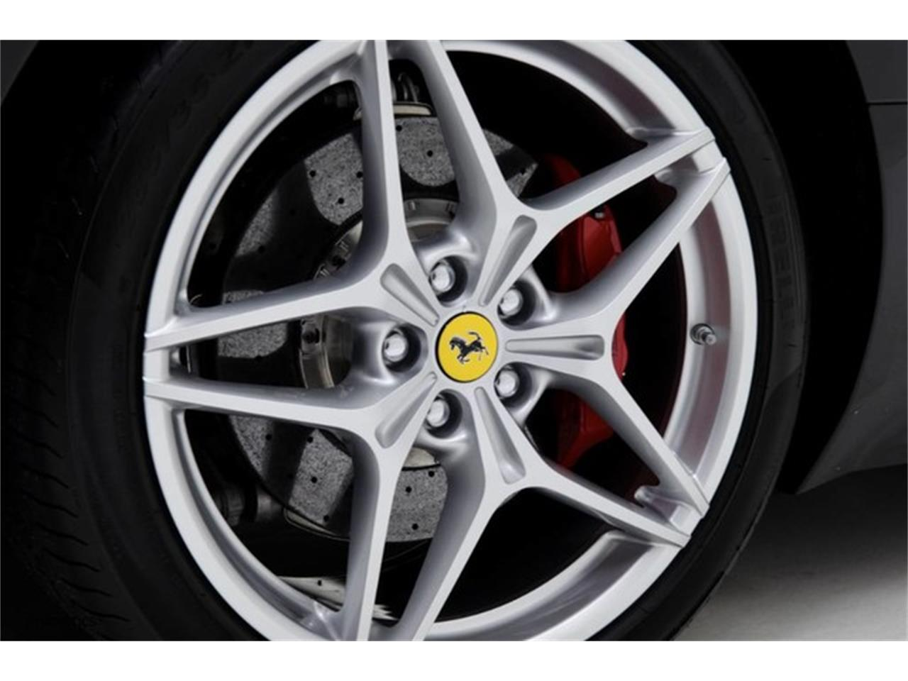 Large Picture of 2016 Ferrari California Offered by Cats Exotics - L63E