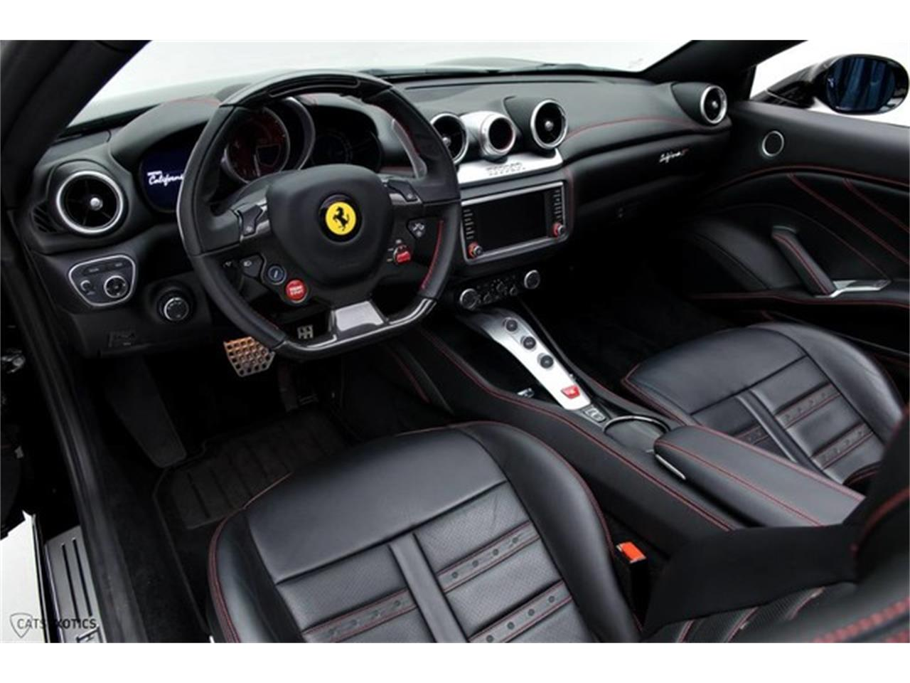 Large Picture of '16 Ferrari California Offered by Cats Exotics - L63E
