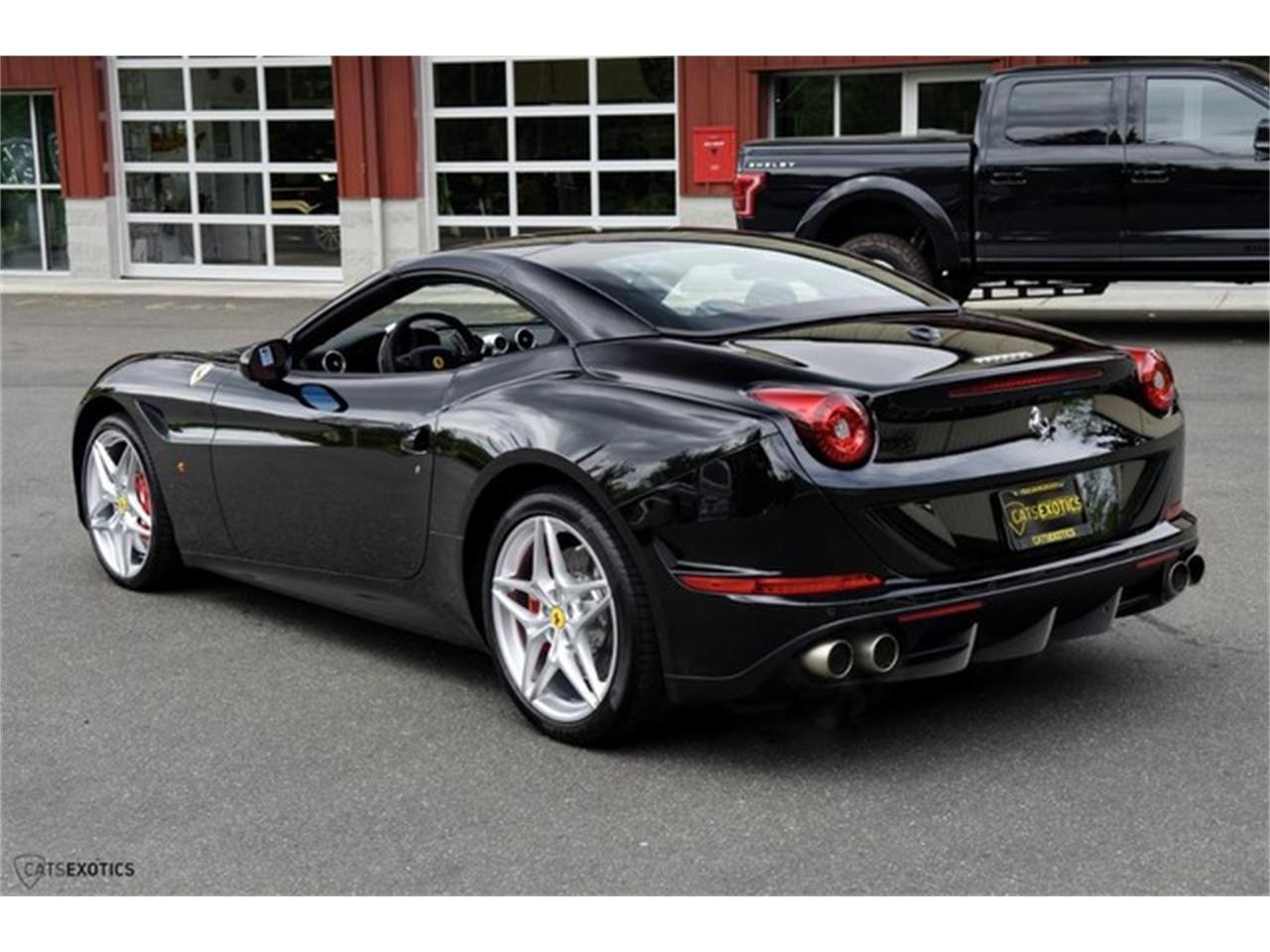 Large Picture of 2016 Ferrari California Auction Vehicle - L63E