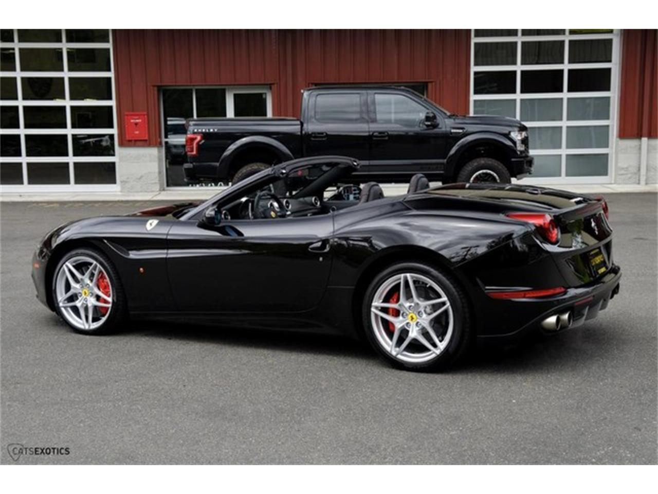 Large Picture of '16 California Auction Vehicle Offered by Cats Exotics - L63E