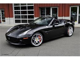 Picture of 2016 Ferrari California located in Seattle Washington Auction Vehicle - L63E