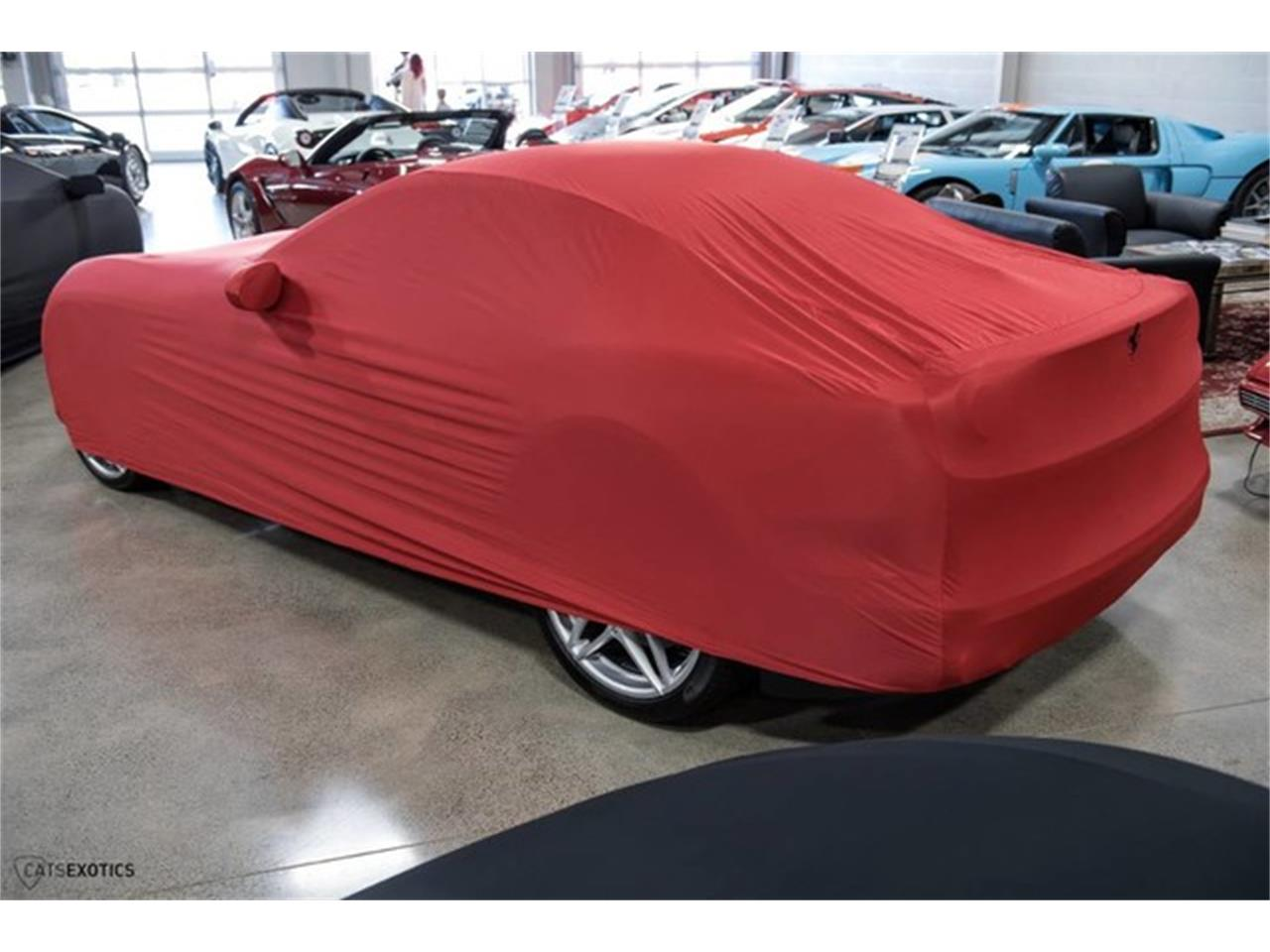Large Picture of 2016 California Auction Vehicle Offered by Cats Exotics - L63E