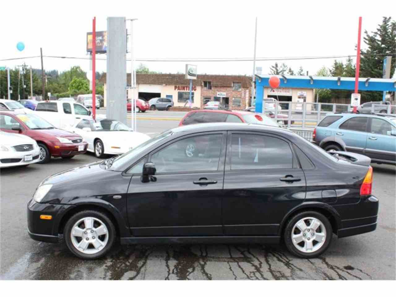 Large Picture of '02 Aerio - L63I