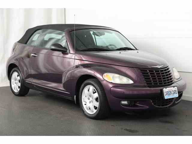 Picture of '05 PT Cruiser - L63P
