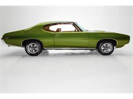 Picture of Classic '69 Pontiac GTO located in Des Moines Iowa Offered by American Dream Machines - L63R