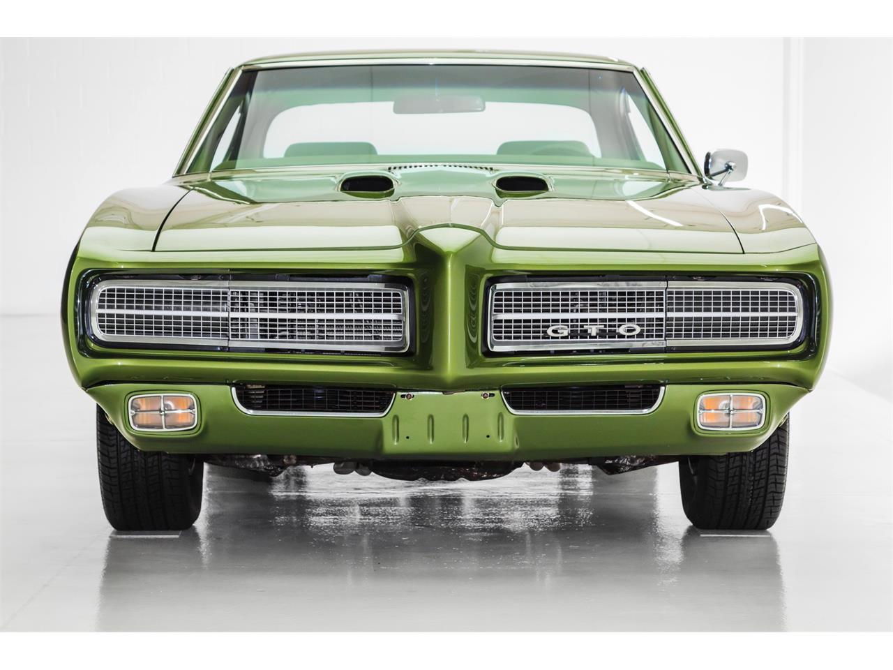 Large Picture of '69 GTO located in Des Moines Iowa - $29,900.00 Offered by American Dream Machines - L63R
